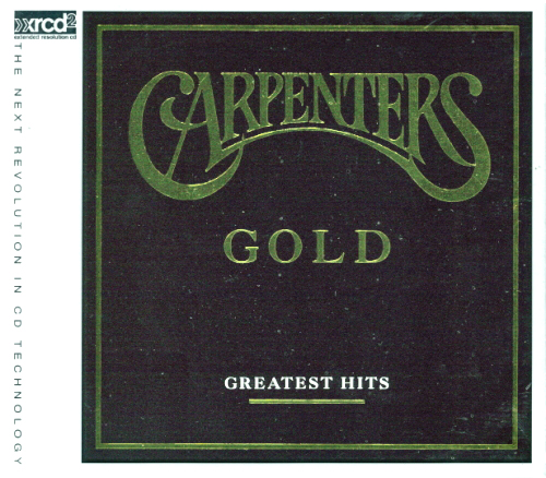 Gold Greatest Hits / Carpenters