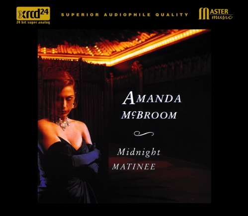 Midnight Matinee / Amanda McBroom