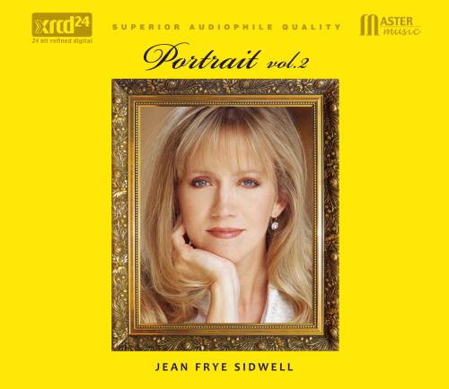Portrait vol.2 /  Jean Frye Sidwell