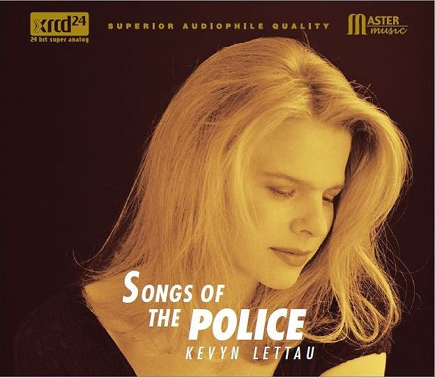 Songs of The POLICE / Kevyn Lettau