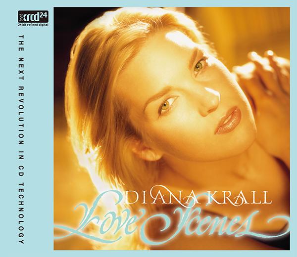 Love Scenes / Diana Krall