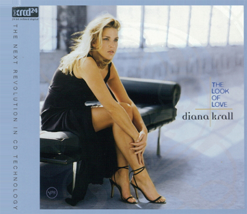 The Look Of Love / Diana Krall