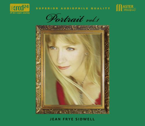 Portrait vol.1  / Jean Frye Sidwell