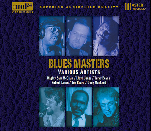 Blues Masters / Various Arists
