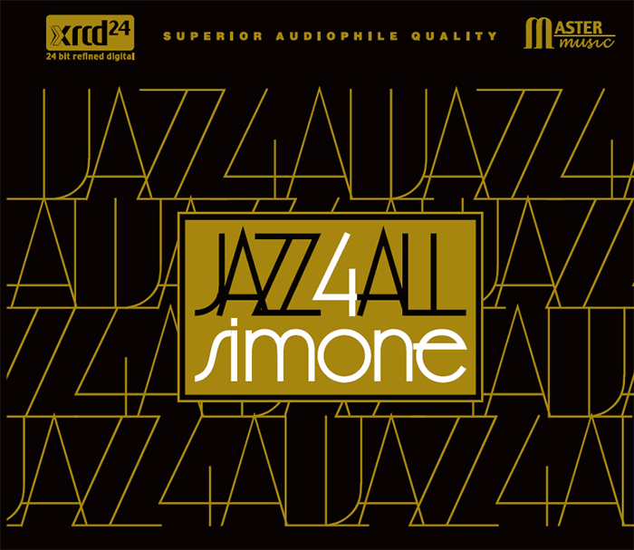 SIMONE / JAZZ4ALL