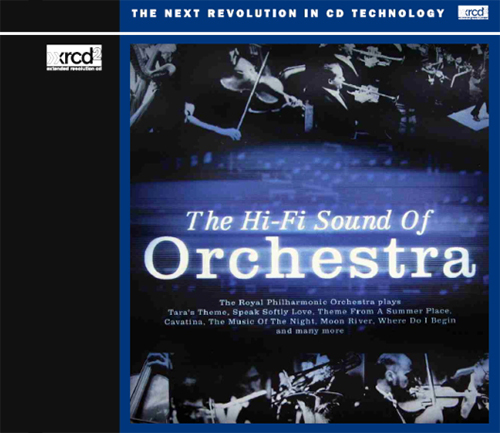 The Hi-Fi Sound Of Orchestra / The Royal Philharmonic Orchestra