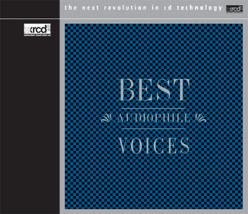 Best Audiophile Voices I / Various Artists