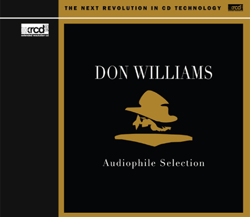 Audiophile Selection / Don Williams