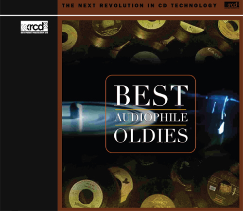 Best Audiophile Oldies / Various Artists