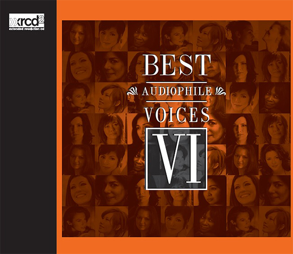 Best Audiophile Voices VI / Various Artists