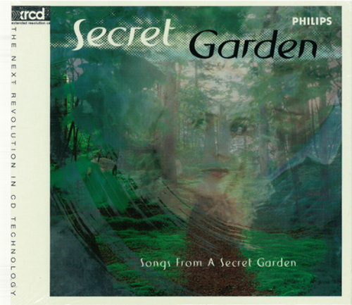 Song From A Secret Garden / Secret Garden