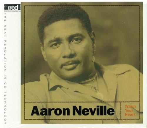 Warm Your Heart / Aron Neville