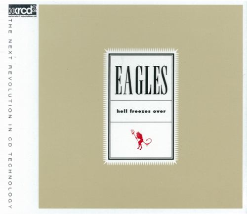 Hell Freezes Over / Eagles
