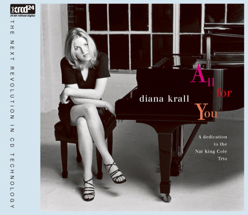 All For You / Diana Krall