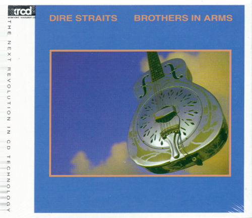 Brother In Arms / Dire Straits
