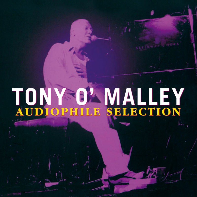 Audiophile Selection / Tony O'Malley