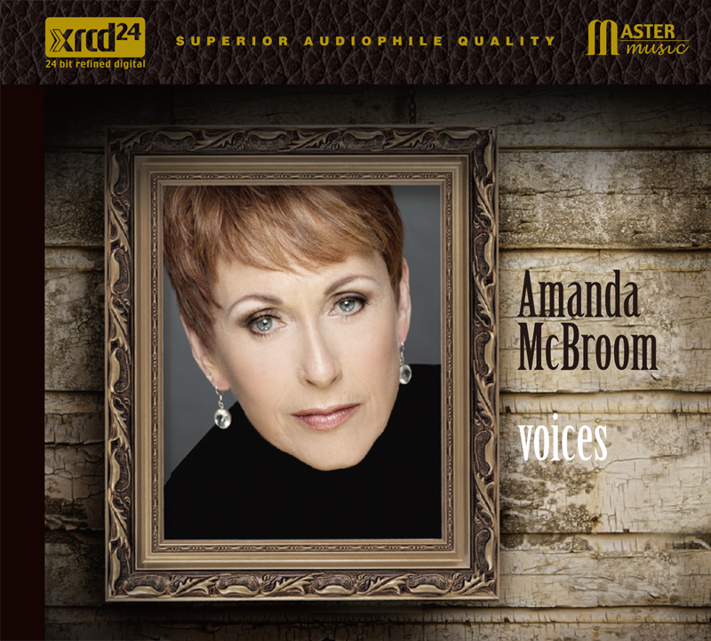 Voices / Amanda McBroom