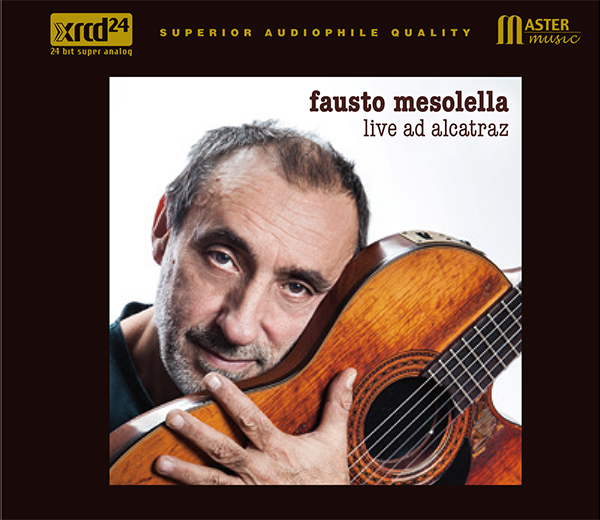 Live ad Alcatraz / Fausto Mesolella