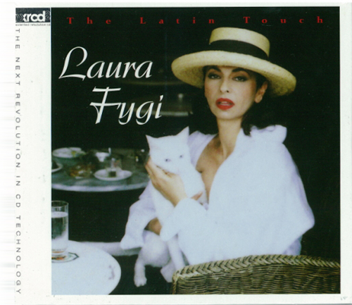 The Latin Touch / Laura Fygi