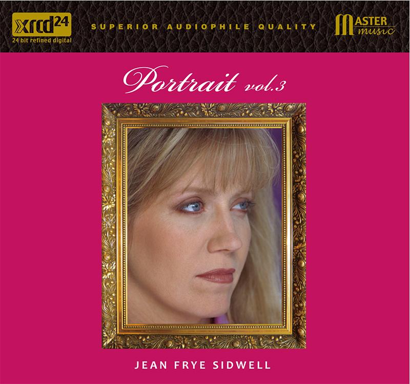 Portrait Vol.3 / Jean Frye Sidwell